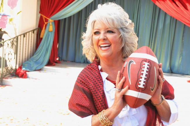 Paula Deen Finally Justice And Receiving Love From Fans
