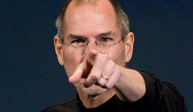 Steve Jobs Not A Biopic