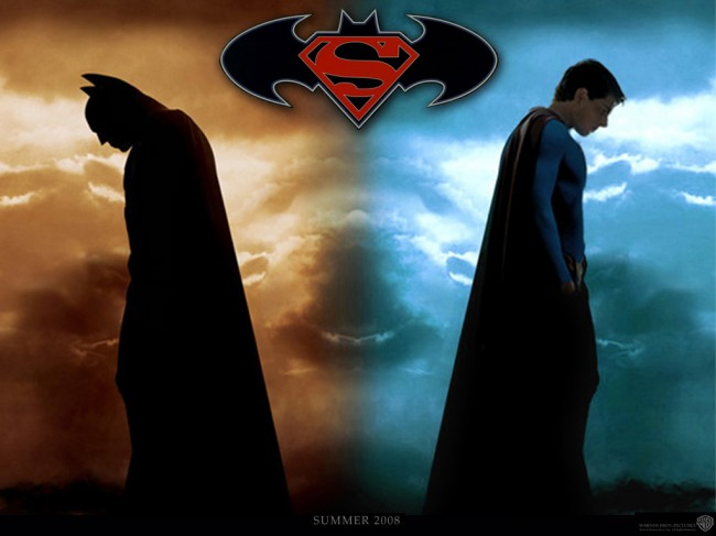 Superman Will Beat Batman In Epic Fight, Or Will He?