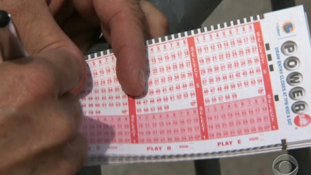 $448 Million Powerball Jackpot Winning Numbers Have Been Drawn