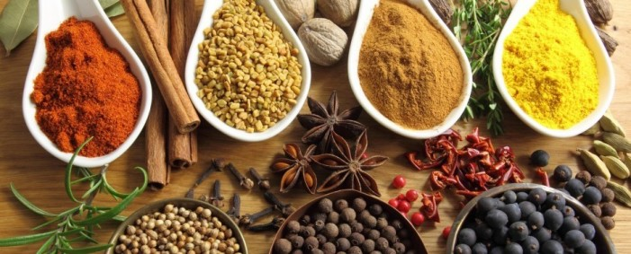 Spices Marked as a Salmonella Source in Recent FDA Study