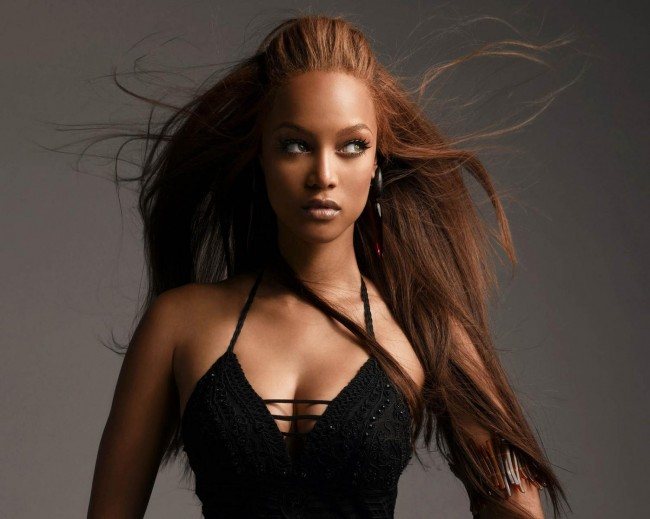 ANTM, season 20, tyra banks guys and girls
