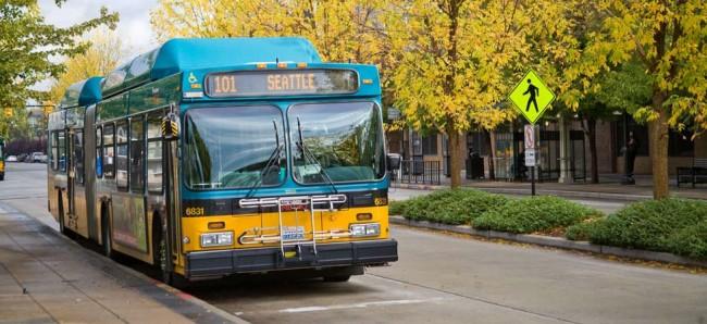 Seattle Metro Bus Driver Survives Shooting