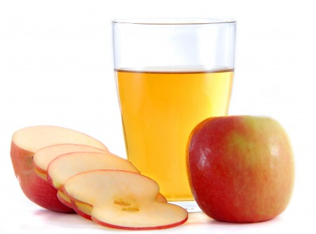 Apple Cider Vinegar - inexpensive and powerful