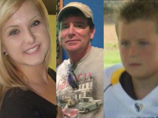 Amber Alert for Hannah and Ethan Anderson: Abducted by James Lee DiMaggio [Video]