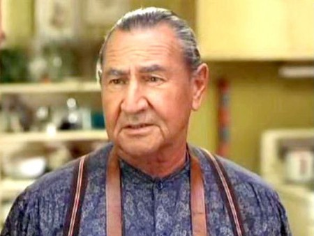 August Schellenberg Native American Star of Free Willy Dead at 77
