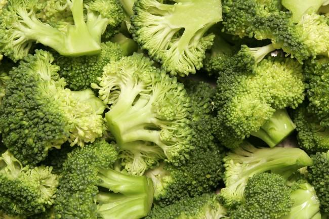 Broccoli Arthritis Study Wallpaper
