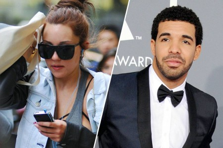 Amanda Bynes Tweets Weird and Disturbing to Drake
