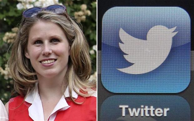 twitter, rape threats, death threats