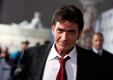 Charlie Sheen Still In the Money but Wants to Stop Paying Child Support