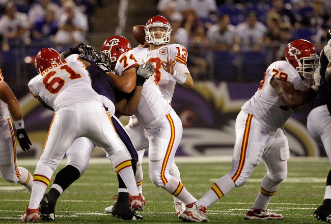 Chiefs Newcomers have Impressive Debut Despite Loss