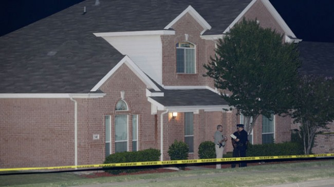 Two Violent Shootings Claimed the Lives of Four in Dallas,