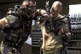 Elysium and Futuristic Films About Vanquishing the 1%
