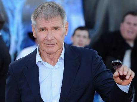 Harrison Ford to Replace Willis in 'Expendables 3'
