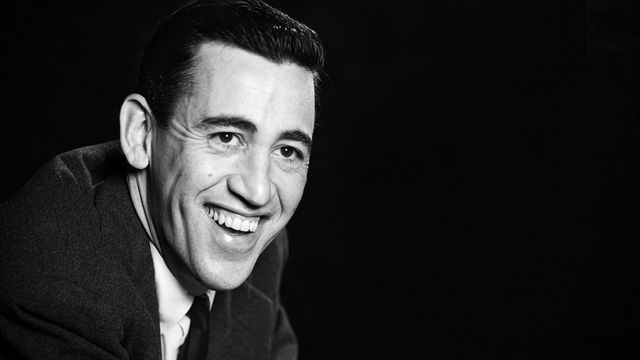 New Jd Salinger Books To Be Published Guardian Liberty Voice
