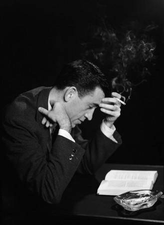 J. D. Salinger Writer