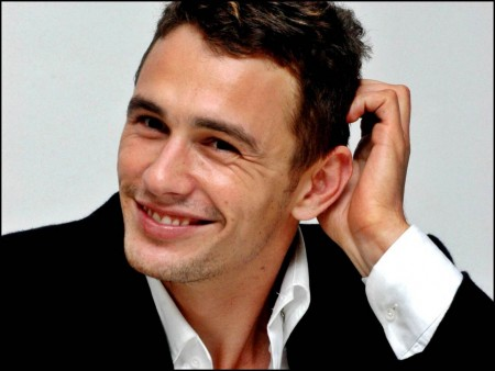 James Franco Wants Fourteen Year Old Babysitter in Palo Alto
