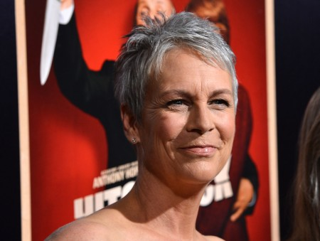 Jamie Lee Curtis Resting After Jodie Foster Helps and Fans Tweet Support