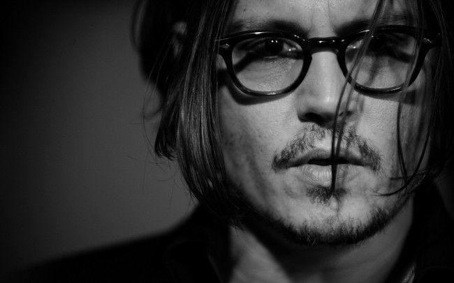 Johnny Depp, the Embodiment of Acting