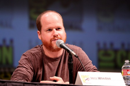 Joss Whedon Speaks and Agent Coulson Returns From the Dead