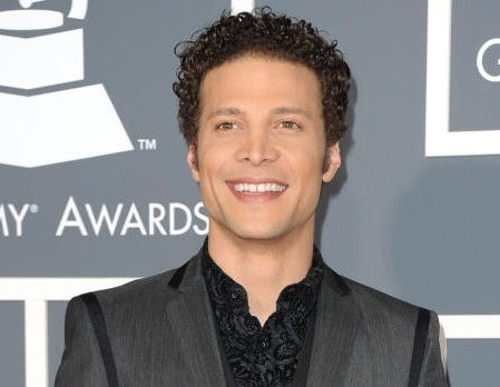 Justin Guarini Says You All are Missing the Message