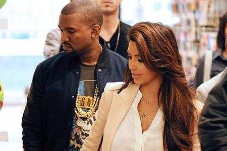 Kim Kardashian Enhanced Booty Rates Enhanced 15 Carat Ring