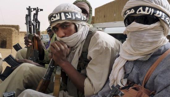 Mali rebels