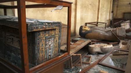 Egypt's Stolen History