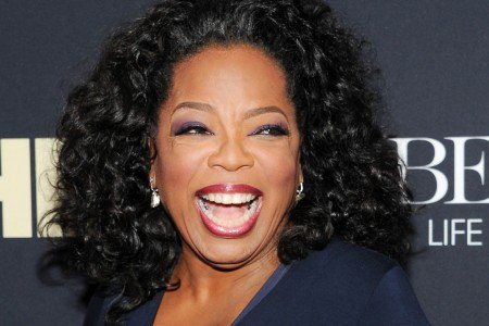 Oprah Winfrey Tells a Damaging Lie?