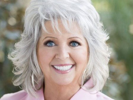 Paula Deen the Irony of Winning