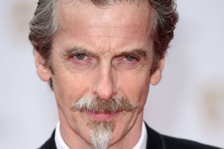 Dr Who Revealed He is Scottish Actor Peter Capaldi