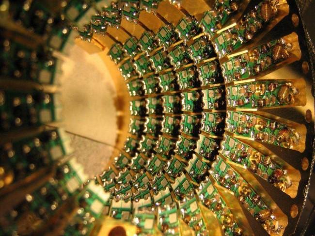 Computers Teleporting Bits with Quantum Mechanics