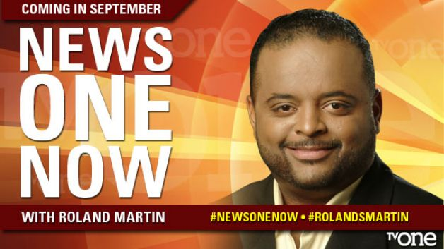 Martin Wants to Properly Color News Stories