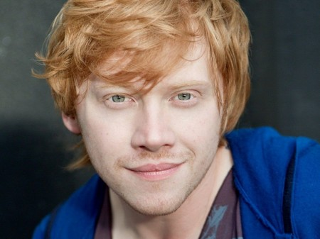 Rupert Grint 5 Secrets You May Have Not Known