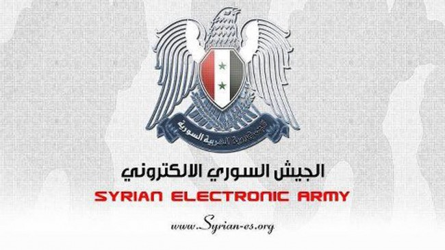 New York Times Terrorist Attack by the Syrian Electronic Army