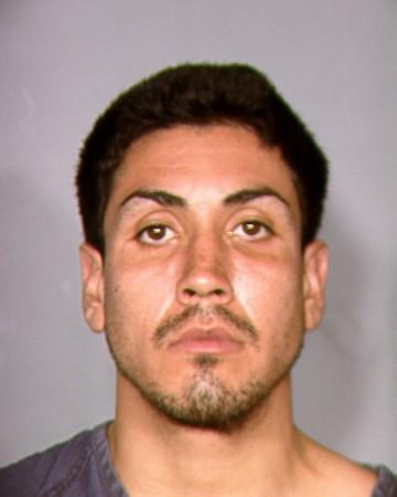 Las Vegas: Detectives Seek Public's Assistance to Locate Murder Suspect Christopher Salguero