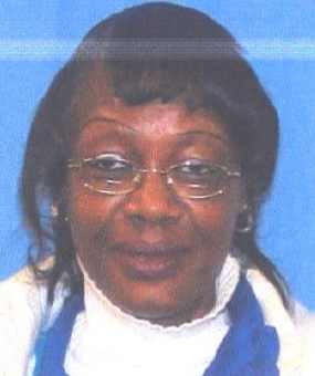 Chicago: Missing Person Alert Thelma Johnson