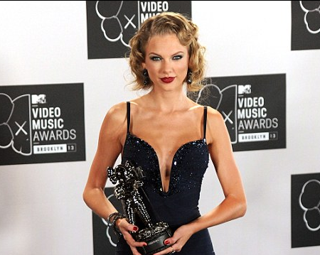 Taylor Swift Emarrasses Ex Harry Styles
