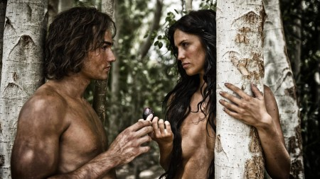 Did Adam and Eve Live Together?