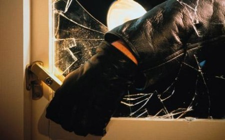 Apologies from Burglar Evokes Emotion