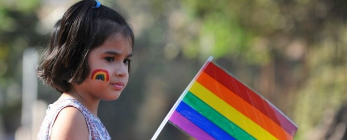 California Makes Law Supporting Transgender Student's Right of Access