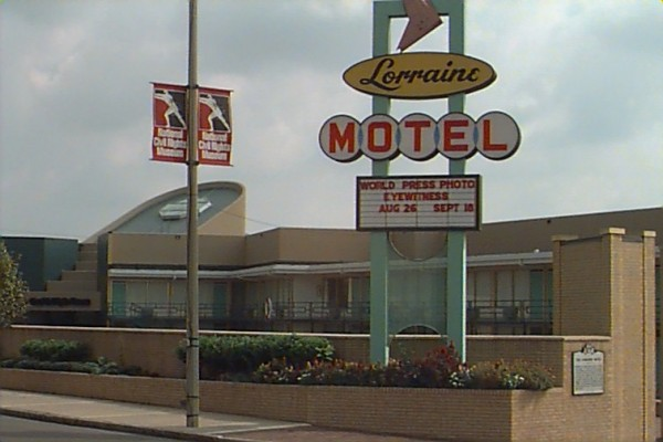 National Civil Rights Museum, Lorraine Motel, Memphis, TN