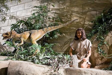 Lead Creationist Says No Scientific Proof of Intelligent Design