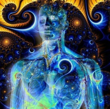 Consciousness - Hijacked by a higher power