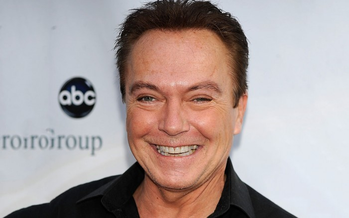 David Cassidy; Still Relevant Today?