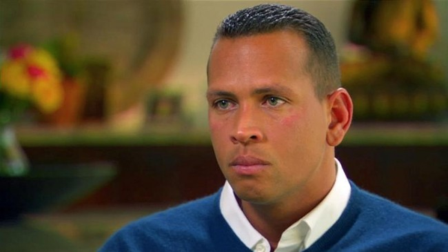 The End of A-Rod: Rodriguez Suspension Cites Use of PEDs