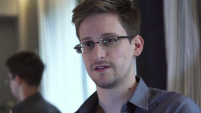 Edward Snowden Granted Temporary Asylum in Russia