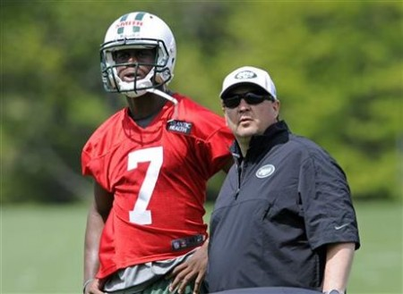 Mark Sanchez will start over Geno Smith in the Jets second preseason game this week.