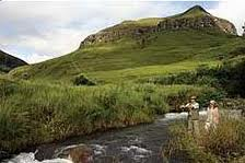 giants castle drakensberg