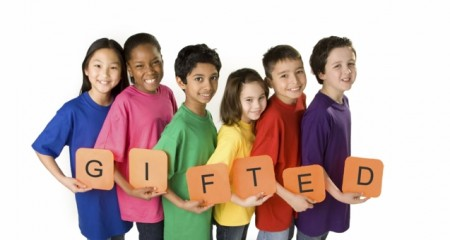 97 Percent of Children Are Not Gifted, Do Not Have ADD, Autism or Peanut Allergies